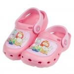 (16~21公分)角落生物角落小夥伴粉色兒童布希鞋R#GN3EG*XGX