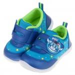 (14~15.5公分)POLI救援小英雄透氣寶寶休閒鞋