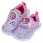 (16~20公分)Disney蘇菲亞小公主星光紫色兒童電燈運動鞋