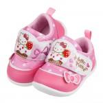 (13~16公分)HelloKItty凱蒂貓草莓甜心桃色兒童休閒鞋R#JN3NH*GXX