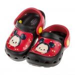 (15~22公分)Disney迪士尼tsumtsum米奇黑色兒童布希鞋