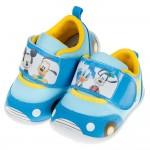(13~16公分)Disney迪士尼米老鼠好夥伴藍色寶寶休閒鞋