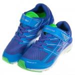 (19~24公分)Moonstar日本海洋寶藍究極輕量運動鞋