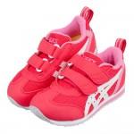 (16~22公分)asics亞瑟士IDAHO_MINI寬版桃紅色兒童機能運動鞋I#KU4NH*XGG