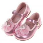 (15.5~20公分)BABYVIEW台灣製閃亮粉色王冠兒童...