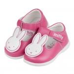 (13~15.5公分)Miffy米飛兔桃色可愛公主寶寶鞋H#FN3NH*GXX