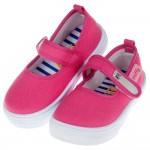 (15~21公分)Miffy米飛兔桃色上學專用兒童室內鞋