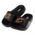 (17~23公分)NBA克里夫蘭騎士兒童超輕量拖鞋