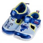 (15~20公分)SuperWings超級飛俠保羅兒童透氣休閒鞋