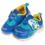 (14.5~18公分)ArnoldPalmer雨傘牌小飛機藍色兒童運動鞋