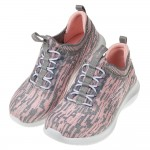 (17~24公分)SKECHERS_ULTRA_FLEX粉灰...