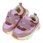 (14~19公分)BABYVIEW特選透氣淡紫色寶寶機能學步...