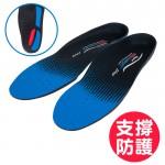 (23~28公分)Spenco強效足弓支撐款Max機能鞋墊成...
