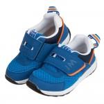 (15~21公分)日本IFME百搭寶藍透氣兒童機能運動鞋P#KU3NB*XBB