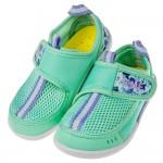 (15~19公分)日本IFME淺綠色兒童機能運動水涼鞋
