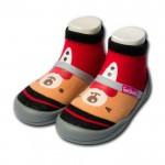 Feebees夢幻島GroomBear新郎熊熊寶寶機能襪鞋(...