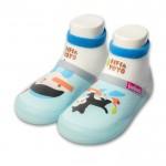 Feebees夢幻島Pinocchio小木偶寶寶機能襪鞋(1...