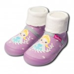 Feebees夢幻島GrapePrcs葡萄公主寶寶機能襪鞋(...