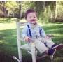 寶寶腳部知識大彙整(七)  嬰幼兒學走路 挑選好步鞋看這